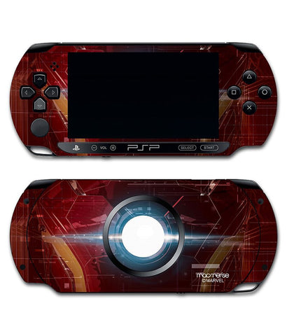Suit up Ironman - Skin for Sony PSP - Posterboy