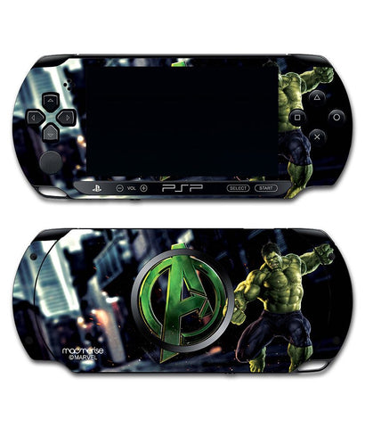 Super Doctor - Skin for Sony PSP - Posterboy