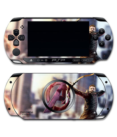 Super Hawk - Skin for Sony PSP - Posterboy
