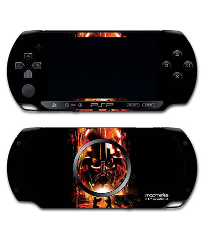 Vader Splash - Skin for Sony PSP - Posterboy