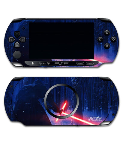 Kylos Saber - Skin for Sony PSP - Posterboy