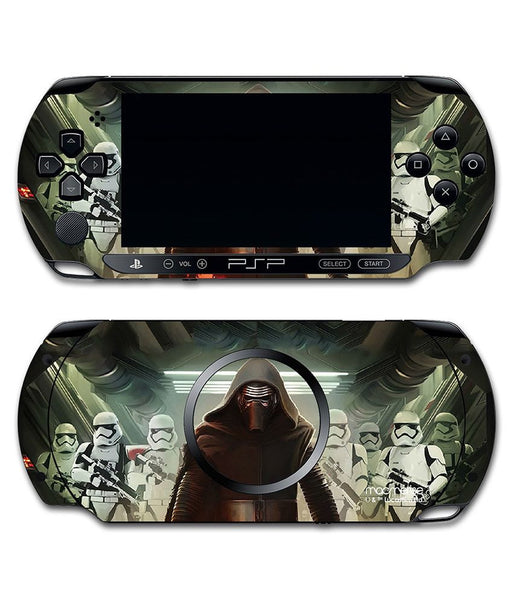 Kylos Troop - Skin for Sony PSP - Posterboy