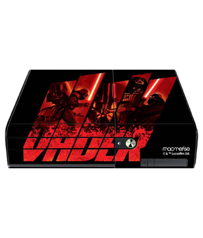 Vader Fury - Skin for Xbox 360