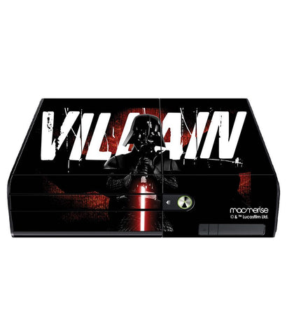 Villian Vader - Skin for Xbox 360 - Posterboy