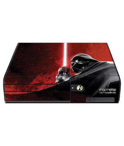 The Vader Attack - Skin for Xbox 360 - Posterboy