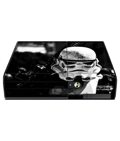 Trooper Arrives - Skin for Xbox 360 - Posterboy