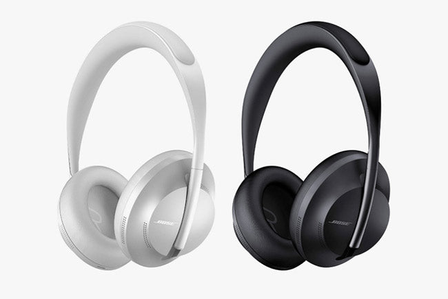 Introducing Bose Noise Cancelling Headphones 700