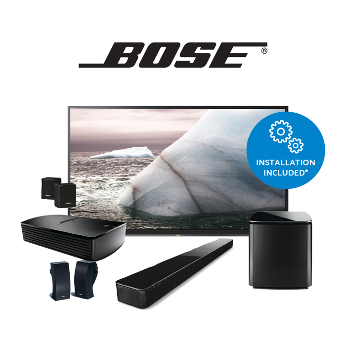 Bose Pack