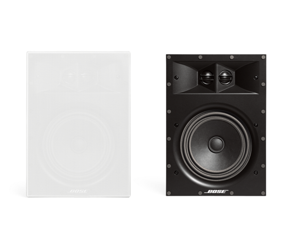 Virtually Invisible® 891 in-wall speakers ®