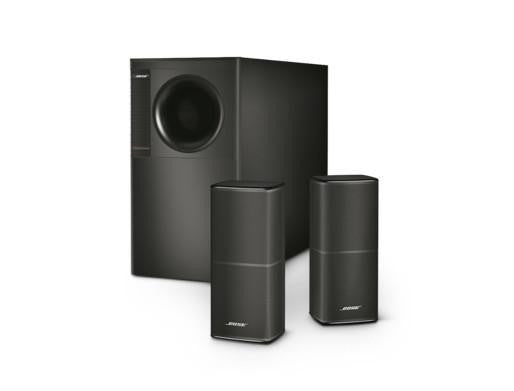 Acoustimass® 5 Series V stereo speaker system