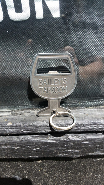 Bailey's Key chain Opener
