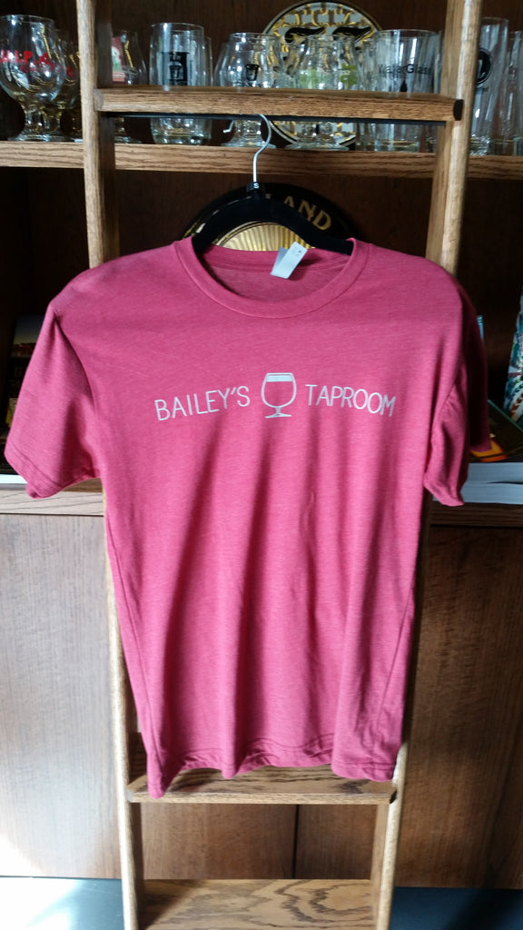 Bailey's State Outline T-Shirt