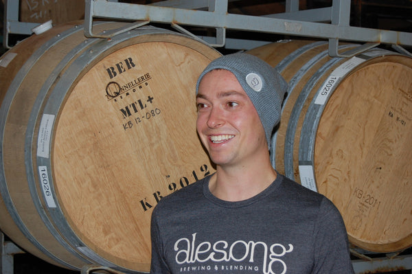 Alesong Brewery and Blending Beanie