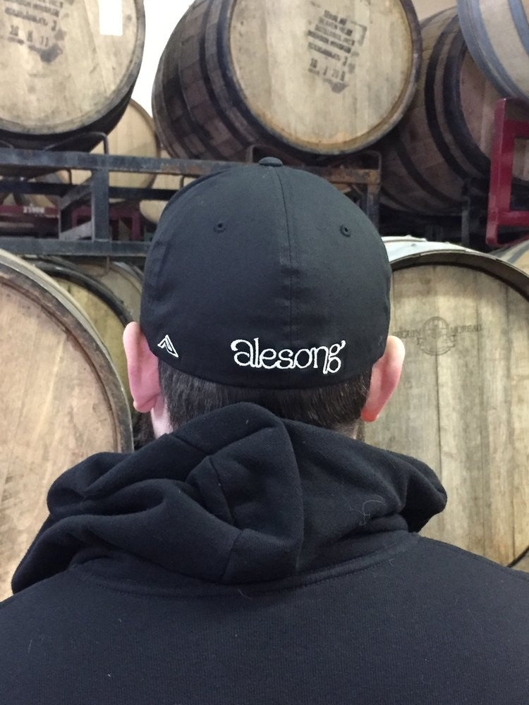 76424662f8c14d ... Alesong Brewery and Blending FlexFit Hat