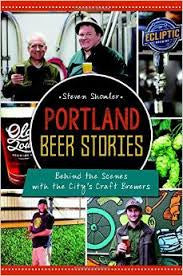 Portland Beer Stories Book