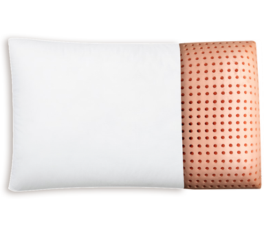 Somnio Clean Memory Foam Pillow for a healthier sleep