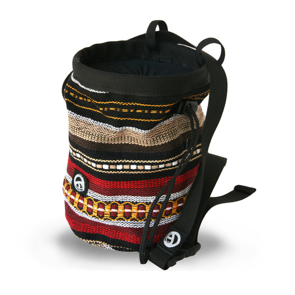 Charko Cicely Chalk Bag - Rock, Stock and Barrel