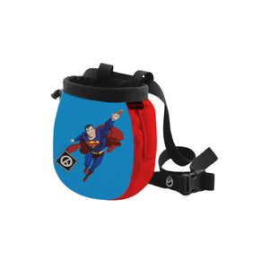 Charko Superman Chalkbag