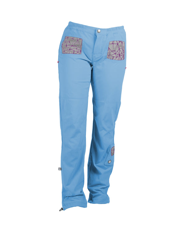 Quadra Pants