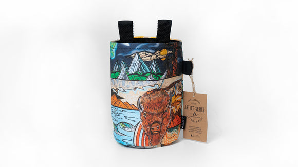 Artist Series Chalkbag