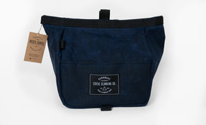 Waxed Canvas Chalk Bucket
