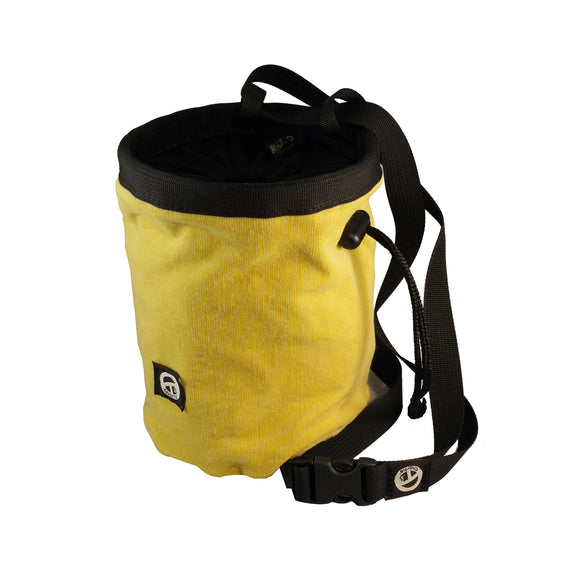 Charko Natural Chalk Bag