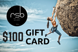 RSB GIFT CARD