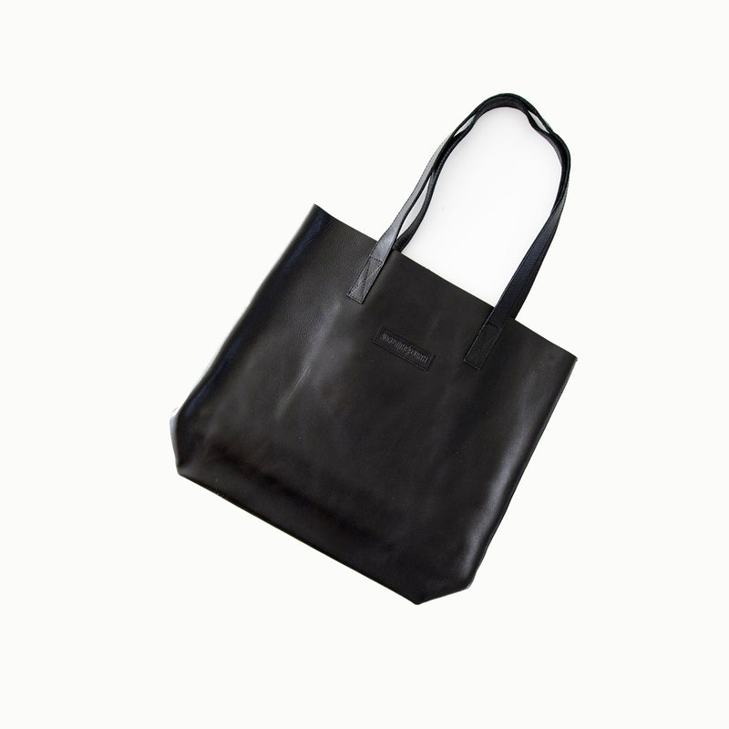 CARRYALL - BLACK