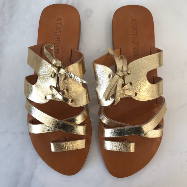 ATHENA Slides - Gold