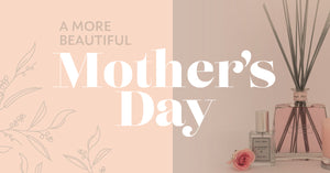 A more beautiful mother's day