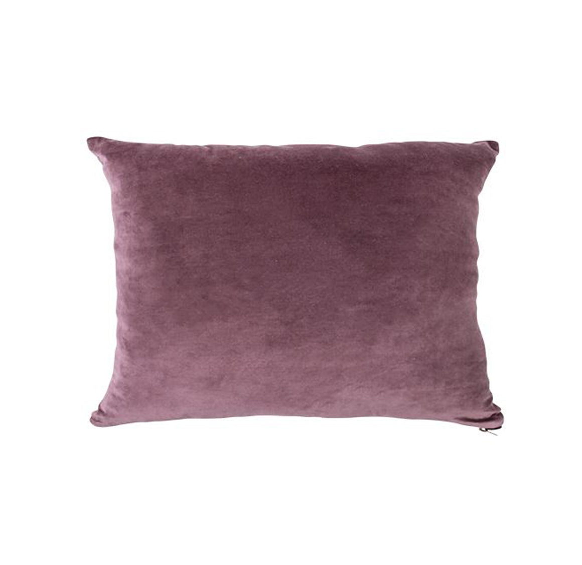 Cushion Velvet Rosewood 40 x 60