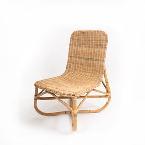 Chair Bahama Rattan Wicker