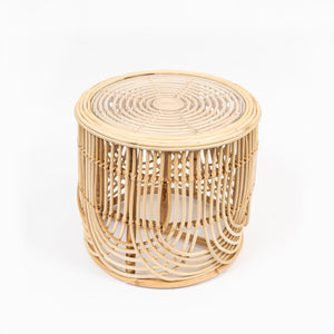 Coffee Table Sunset Rattan 58