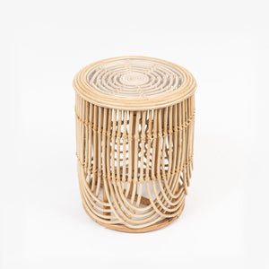 Coffee Table Sunset Rattan 38