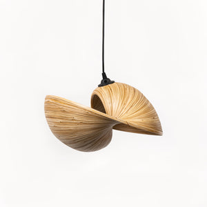 Pendant Bamboo Wave S1 40cm