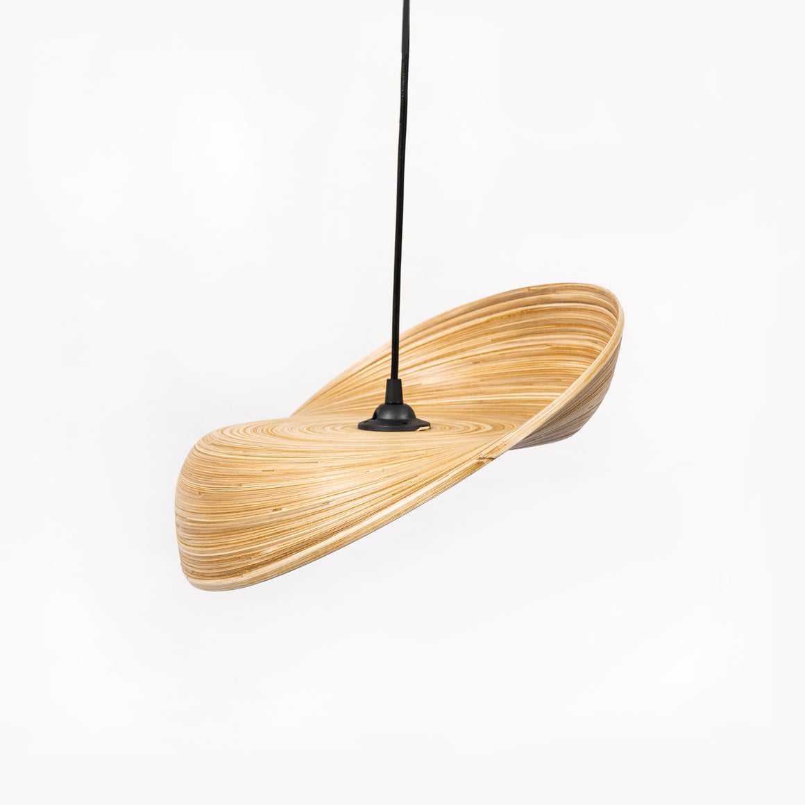 Pendant Bamboo Wave S2 40cm