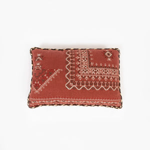 Cushion Terracotta 60x40 Bohemian