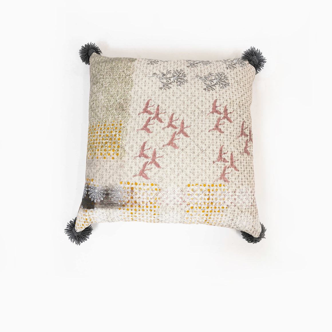 Summerhouse Bay Cushion