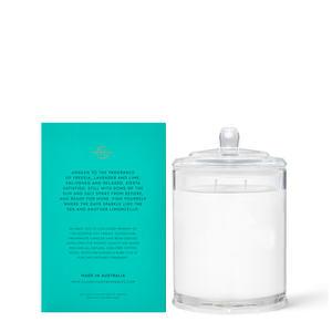 Glasshouse - Candle Lost in Amalfi large 380g