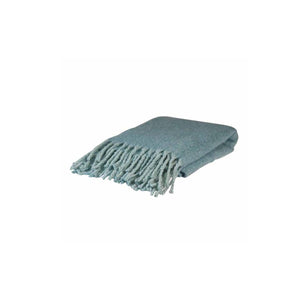 Baxter Blue Throw 130x150cm