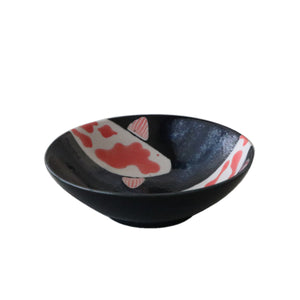 Concept Japan - Bowl Aizome Koi Carp Small