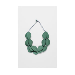 Necklace Kamile Mint Matte