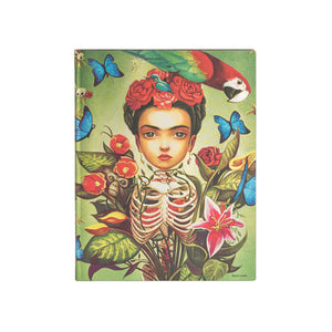 Paperblanks - Softcover Frida