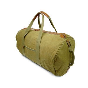 Canvas Tote Bag Khaki