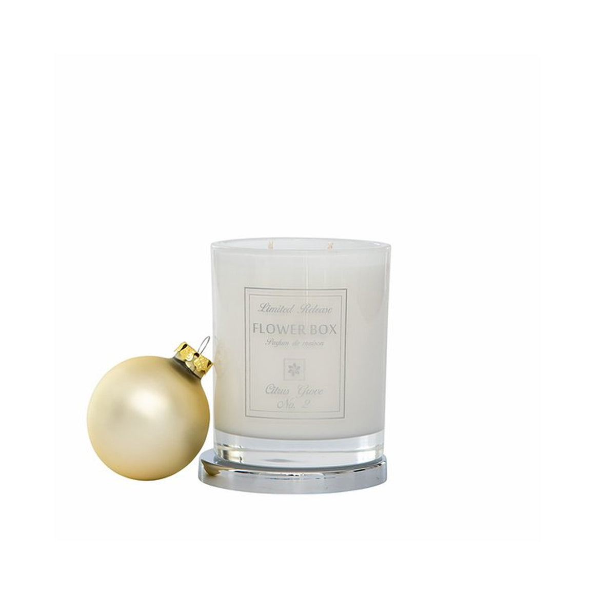 Citrus Grove No2 Candle