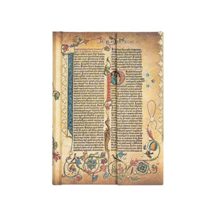 Paperblanks - Softcover Parabole
