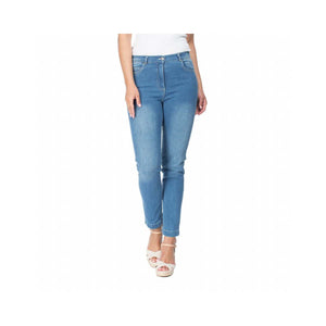 Gordon Smith - Slim Leg Bleach Jean