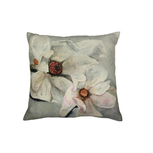 French Country - Magnolia Cushion
