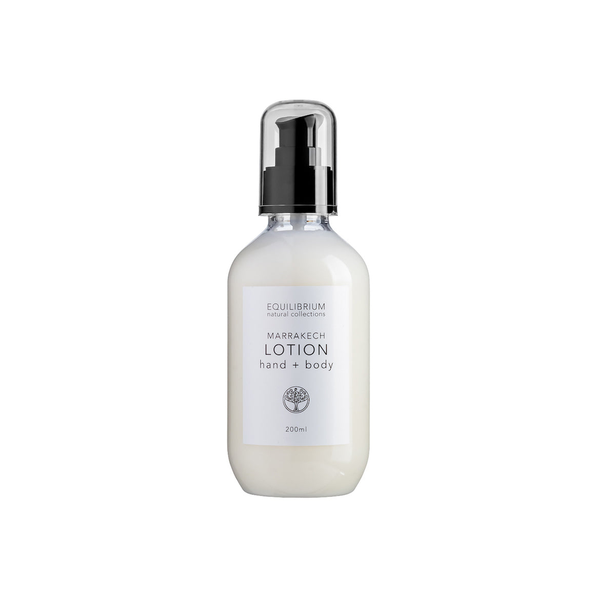 Hand & Body Lotion Marrakech