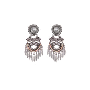 Ayala Bar - Nova earrings 1398